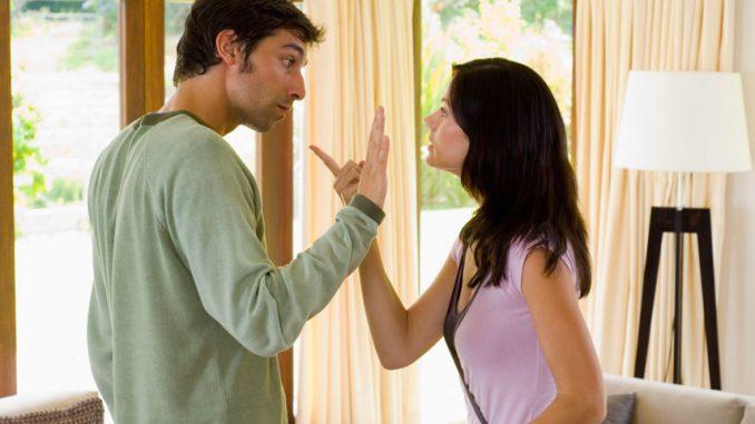 Жена отвечает по долгам мужа-банкрота