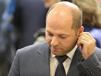 Депутат Гаффнер скрывает имущество
